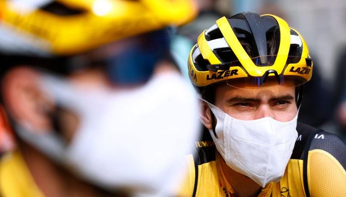 Дюмулен возобновит карьеру велогонщика на Туре Швейцарии