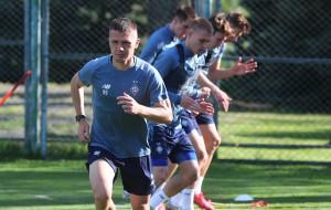 Динамо може провести літній збір в Швейцарії