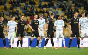 Матч Колос – Динамо пройде без глядачів