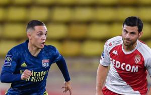 Монако — Лион. Видео обзор матча за 2 мая