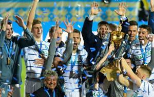 Владимир Зеленский: Золотой хет-трик Динамо — только начало на пути к победе в Лиге чемпионов