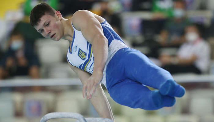 Ковтун і Бачинська виграли золоті медалі на етапі Кубка світу зі спортивної гімнастики