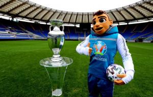 УЄФА розширив заявки збірних на Євро-2020 до 26 гравців