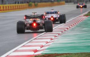 Формула-1 подтвердила отмену Гран-при Турции