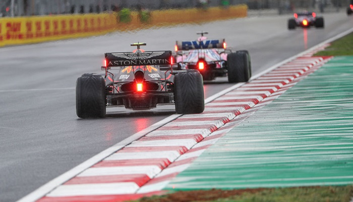 Формула-1 підтвердила скасування Гран-прі Туреччини