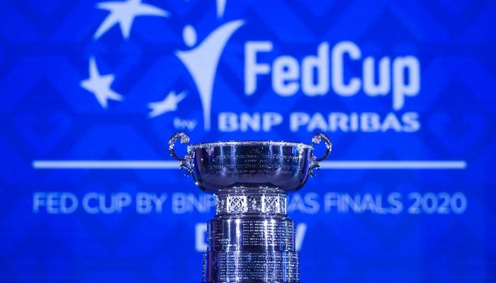 Будапешт відмовився приймати фінал Кубка Біллі Джин Кінг