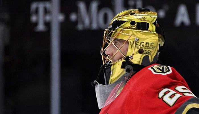 Флері вийшов на третє місце за кількістю перемог в НХЛ