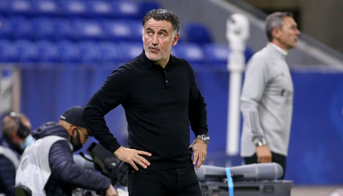 Головний тренер Лілля Галтьє хоче попрацювати в АПЛ