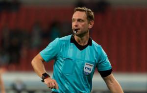Арановський розсудить матч чемпіонату Греції між Панатінаїкосом та АЕКом