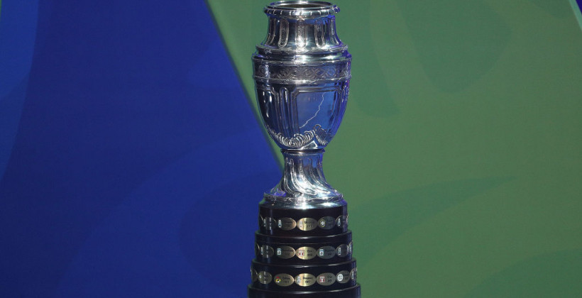 Копа Америка-2021 пройдет в Бразилии вместо Колумбии и Аргентины