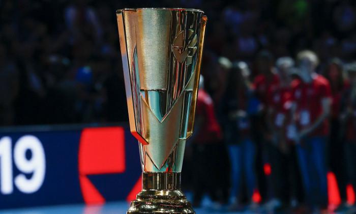 Збірна України з волейболу дізналася суперників по чемпіонату Європи