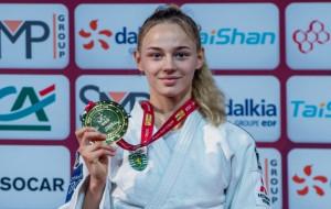 """Білодід – про бронзу Олімпіади: """"Віддала всі сили, які залишалися"""""""
