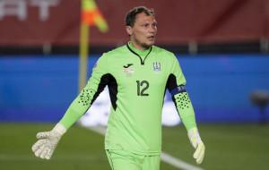 Пятов завершит карьеру в сборной Украины после Евро-2020