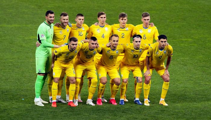 Нидерланды - Украина где смотреть трансляцию матча