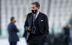 Спортивный директор Ювентуса Паратичи может перейти в Баварию