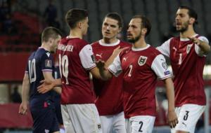 Австрия – Северная Македония где смотреть трансляцию матча Евро-2020