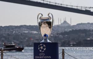 Финал Лиги чемпионов перенесут в Лиссабон или Лондон