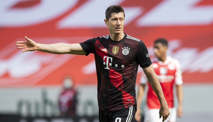 Челси контактировал с Баварией по поводу трансфера Левандовски