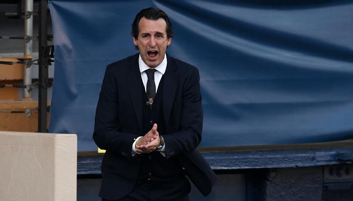 """""""Ман Юнайтед лякає, але Вільярреал не вийде тремтячим"""". Інтерв'ю Емері перед фіналом Ліги Європи"""