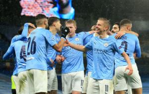 Манчестер Сити досрочно стал чемпионом Англии-2020/21
