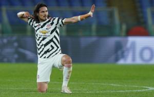 Кавани и Кристанте — в числе претендентов на звание игрока недели в Лиге Европы