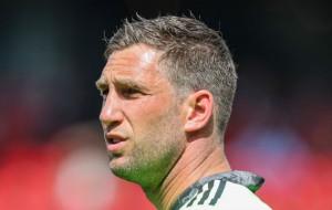 Аякс продовжив контракт з ветераном Стекеленбургом на рік