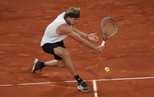 Звєрєв став переможцем турніру в Мадриді