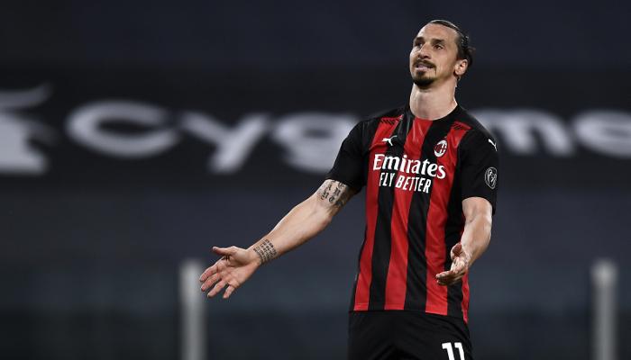 УЕФА оштрафовал Ибрагимовича и Милан за наличие у Златана доли в букмекерской компании