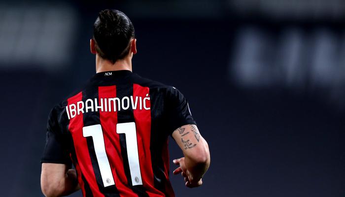Милан презентовал домашнюю форму на следующий сезон