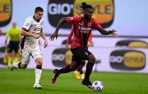 Милан дома не смог обыграть Кальяри