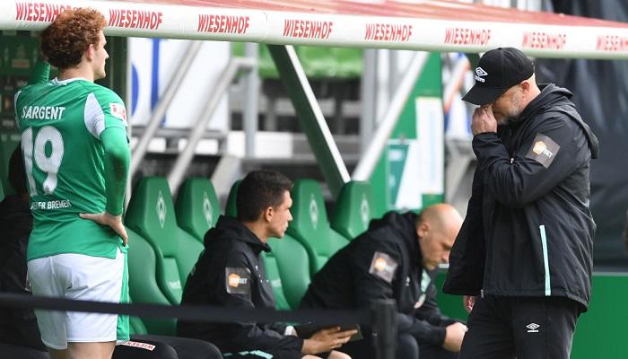 Вердер вилетів з Бундесліги, Кельн зіграє в стиковому матчі