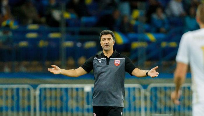 Тренер Бахрейна Соуза: «Все могло быть намного лучше. У Украины не было таких шансов, как у нас»