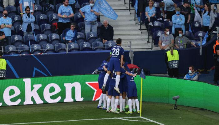 Челси - Вильярреал когда и где смотреть трансляцию матча за Суперкубок УЕФА