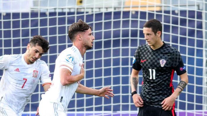 Чемпіонат Європи U-21. Іспанія і Нідерланди вийшли в півфінал
