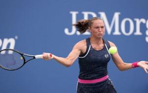 Бондаренко вышла в четвертьфинал турнира в Чарльстоне