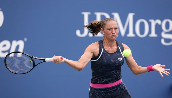 Бондаренко покинула Ролан Гаррос на старте квалификации