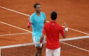 Надаль и Джокович сыграют в финале Мастерса в Риме