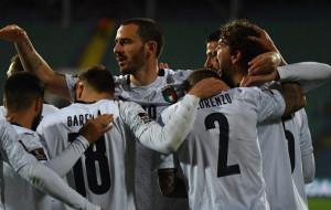 Сборная Италии объявила состав на Евро-2020