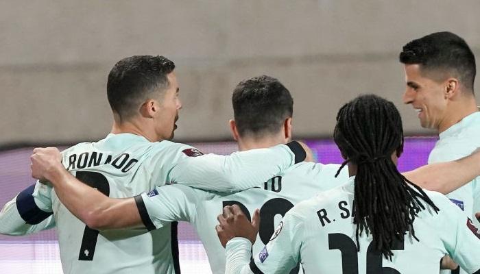 Португалія оголосила заявку на Євро-2020