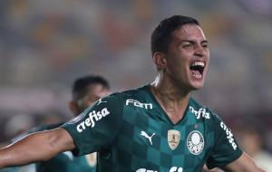 Динамо проявляет интерес к защитнику Палмейраса Ренану — СМИ