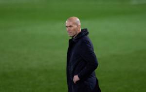 Зидан покинет Реал по завершении сезона