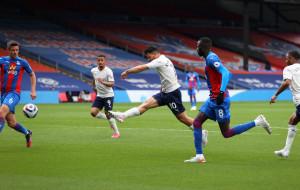 Крістал Пелас – Манчестер Сіті. Відео огляд матчу за 1 травня