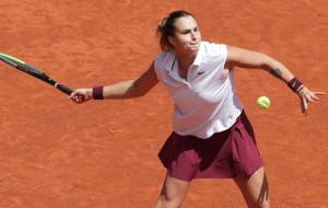 Соболенко победила Павлюченкову и вышла в финал турнира в Мадриде