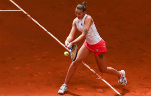 Плишкова победила Мартич и вышла в финал турнира WTA в Риме