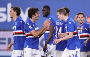 Сампдория — Рома. Видео обзор матча за 2 мая