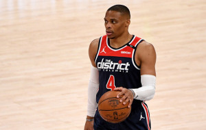 Уэстбрук установил рекорд НБА по количеству трипл-даблов