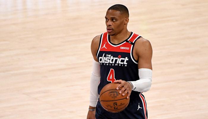 Вестбрук встановив рекорд НБА за кількістю тріпл-даблів
