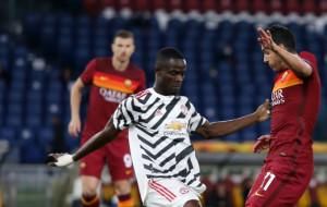 Рома – Манчестер Юнайтед. Відео огляд матчу за 6 травня