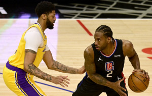 НБА. Кліпперс сильніші за Лейкерс, Бруклін програв Далласу