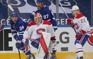 НХЛ. Нешвілл вийшов в плей-офф, Монреаль знову програв Торонто